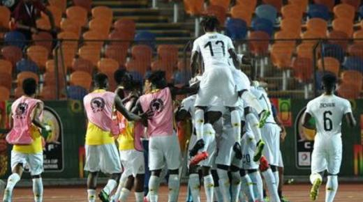 موعد مباراة غانا وجنوب أفريقيا الجمعة 22-11-2019 | مباراة تحديد المركز الثالث والرابع في بطولة أفريقيا تحت 23 عام