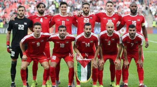 موعد مباراة فلسطين وأوزبكستان الثلاثاء 19-11-2019 | تصفيات آسيا المؤهلة إلى كأس العالم 2022