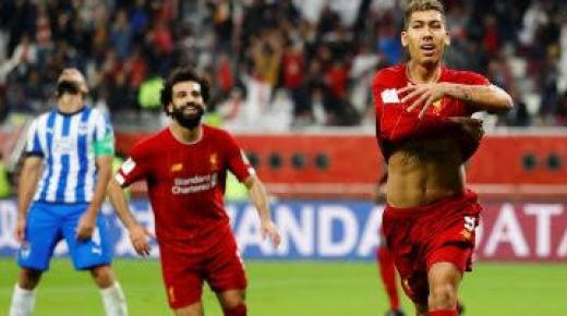 موعد مباراة ليفربول وفلامنجو السبت 21-12-2019 والقنوات الناقلة | نهائي كأس العالم للأندية