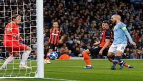 موعد مباراة مانشستر سيتي وشاختار دونيتسك الثلاثاء 26-11-2019 | دوري أبطال أوروبا