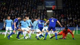 موعد مباراة مانشستر سيتي وليستر سيتي السبت 21-12-2019 والقنوات الناقلة | الدوري الإنجليزي