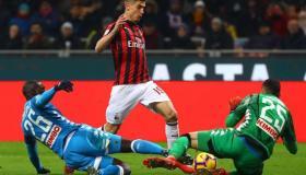 موعد مباراة ميلان ونابولي السبت 23-11-2019 والقنوات الناقلة | الدوري الإيطالي
