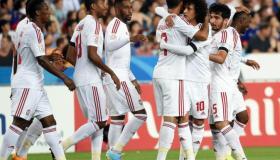 جدول مواعيد مباريات الإمارات في كأس الخليج العربي 24 2019