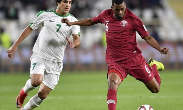 جدول مواعيد مباريات العراق في كأس الخليج العربي 24 2019