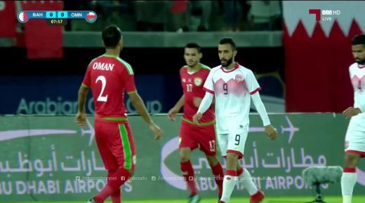 جدول مواعيد مباريات عمان في كأس الخليج العربي 24 2019