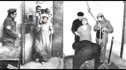 محاكمة رية وسكينة قبل الإعدام