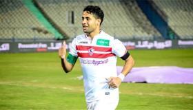من هو محمد إبراهيم لاعب نادي الزمالك ومنتخب مصر لكرة القدم؟