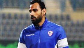 من هو محمود جنش حارس مرمي نادي الزمالك ومنتخب مصر لكرة القدم؟