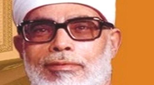 محمود خليل الحصري شيخ المقارئ المصرية