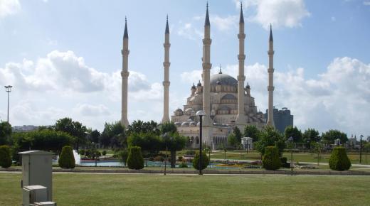 مدينة أضنة .. أجمل المدن التركية