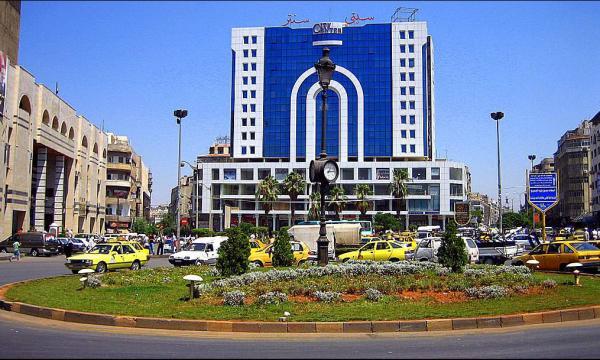 بم تشتهر مدينة حمص؟