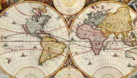 اخترعه الإنسان البدائي.. ماذا تعرف عن الفكر الجغرافي ؟