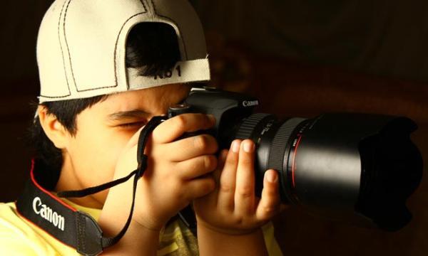 مشروع مصور فوتوغرافي حر