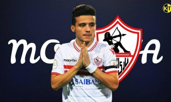 من هو مصطفى فتحي لاعب نادي الزمالك ومنتخب مصر لكرة القدم؟