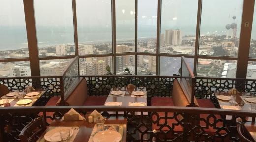 أفضل مطاعم الكويت الشعبية