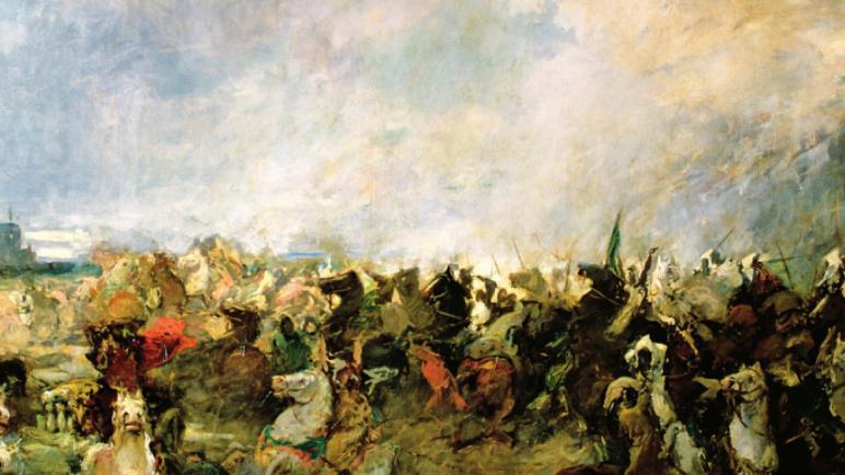 معركة وادي لكة ودخول المسلمين للأندلس