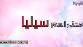 معنى اسم سيليا Celia في اللغة العربية وصفات حاملة اسم سيليا