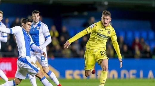 أهداف و ملخص مباراة ألافيس وليجانيس اليوم الجمعة 13-12-2019 | الدوري الإسباني