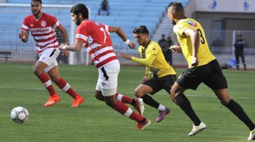 ملخص مباراة الأفريقي واتحاد بن قردان اليوم السبت 7-12-2019 | الدوري التونسي