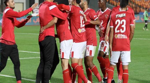 أهداف و ملخص مباراة الأهلي والهلال اليوم الجمعة 6-12-2019 | دوري أبطال أفريقيا