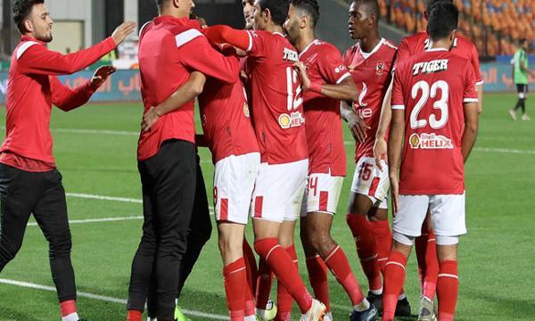 أهداف و ملخص مباراة الأهلي والهلال اليوم الجمعة 6-12-2019   دوري أبطال أفريقيا