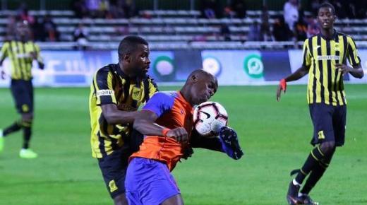 أهداف و ملخص مباراة الاتحاد والفيحاء اليوم الخميس 19-12-2019 | الدوري السعودي