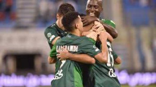 أهداف و ملخص مباراة الاتفاق والفتح اليوم الجمعة 13-12-2019 | الدوري السعودي