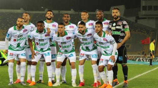 أهداف و ملخص مباراة الرجاء والمغرب التطواني اليوم الأربعاء 11-12-2019 | الدوري المغربي
