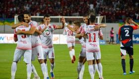 أهداف و ملخص مباراة الرجاء وحسنية اكادير اليوم الأربعاء 18-12-2019 | الدوري المغربي