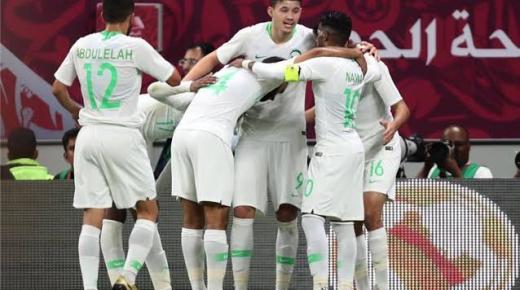 أهداف و ملخص مباراة السعودية والبحرين اليوم الأحد 8-12-2019 | نهائي كأس الخليج العربي 24