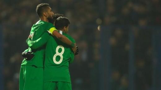 ملخص مباراة السعودية وباراجواي اليوم الثلاثاء 19-11-2019 | مباراة ودية