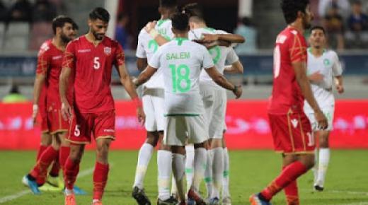 أهداف و ملخص مباراة السعودية وعمان اليوم الاثنين 2-12-2019 | كأس الخليج العربي 24