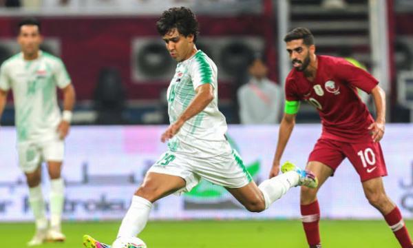 ملخص مباراة العراق واليمن اليوم الاثنين 2-12-2019 | كأس الخليج العربي 24