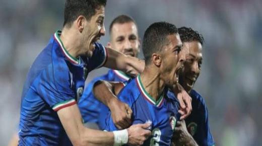 أهداف و ملخص مباراة الكويت والبحرين اليوم الاثنين 2-12-2019 | كأس الخليج العربي 24
