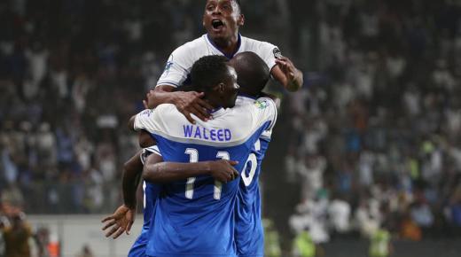 أهداف و ملخص مباراة الهلال وبلاتينيوم اليوم الجمعة 29-11-2019 | دوري أبطال أفريقيا