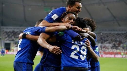 أهداف و ملخص مباراة الهلال ومونتيري اليوم السبت 21-12-2019 | كأس العالم للأندية