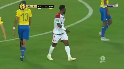 أهداف و ملخص مباراة الوداد وصن داونز اليوم السبت 7-12-2019 | دوري أبطال أفريقيا
