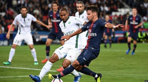 أهداف و ملخص مباراة باريس سان جيرمان وسانت إيتيان اليوم الأحد 15-12-2019 | الدوري الفرنسي
