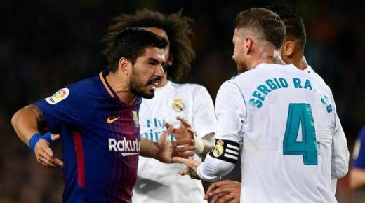 ملخص مباراة برشلونة وريال مدريد اليوم الأربعاء 18-12-2019 | الدوري الإسباني