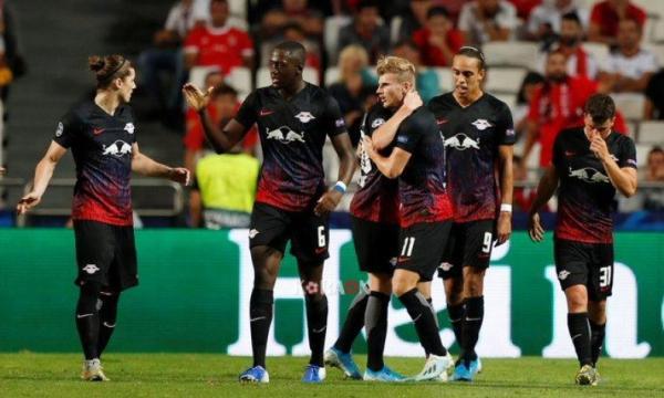 أهداف و ملخص مباراة بنفيكا ولايبزيج اليوم الأربعاء 27-11-2019 | دوري أبطال أوروبا