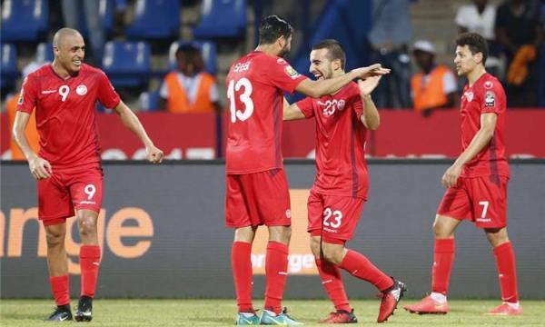 ملخص مباراة تونس وغينيا الإستوائية اليوم الثلاثاء 19-11-2019 | تصفيات أفريقيا 2021