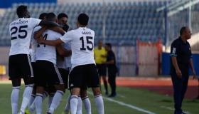 أهداف و ملخص مباراة سموحة والجونة اليوم الأربعاء 25-12-2019 | الدوري المصري