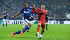 أهداف و ملخص مباراة شالكه وباير ليفركوزن اليوم السبت 7-12-2019 | الدوري الألماني