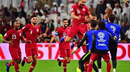 ملخص مباراة قطر وأفغانستان اليوم الثلاثاء 19-11-2019 | تصفيات آسيا المؤهلة إلى كأس العالم 2022