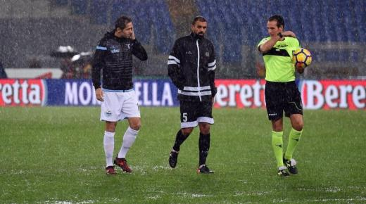 أهداف و ملخص مباراة لاتسيو وأودينيزي اليوم الأحد 1-12-2019 | الدوري الإيطالي