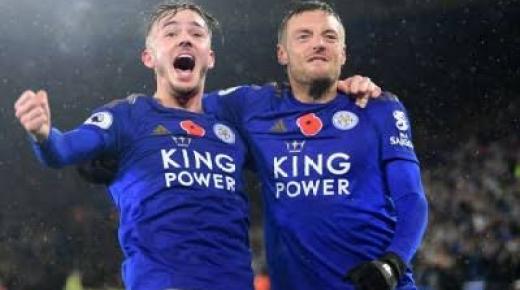 أهداف و ملخص مباراة ليستر سيتي وإيفرتون اليوم الأربعاء 18-12-2019 | كأس الرابطة الإنجليزية