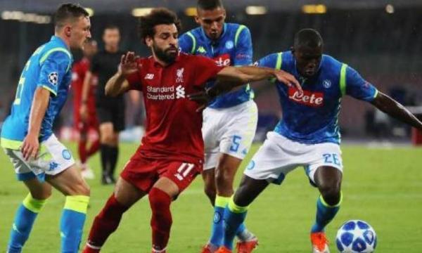 أهداف و ملخص مباراة ليفربول ونابولي اليوم الأربعاء 27-11-2019 | دوري أبطال أوروبا