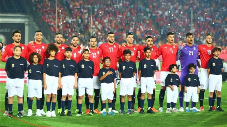 ملخص مباراة مصر وجنوب أفريقيا اليوم الثلاثاء 19-11-2019 | نصف نهائي أفريقيا تحت 23 سنة
