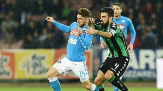 أهداف و ملخص مباراة نابولي وساسولو اليوم الأحد 22-12-2019 | الدوري الإيطالي