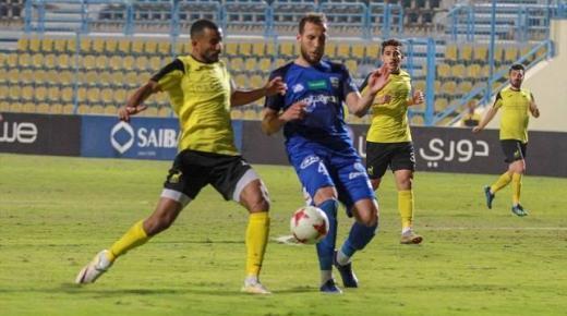 أهداف و ملخص مباراة وادي دجلة والمقاولون العرب اليوم الاثنين 16-12-2019 | الدوري المصري